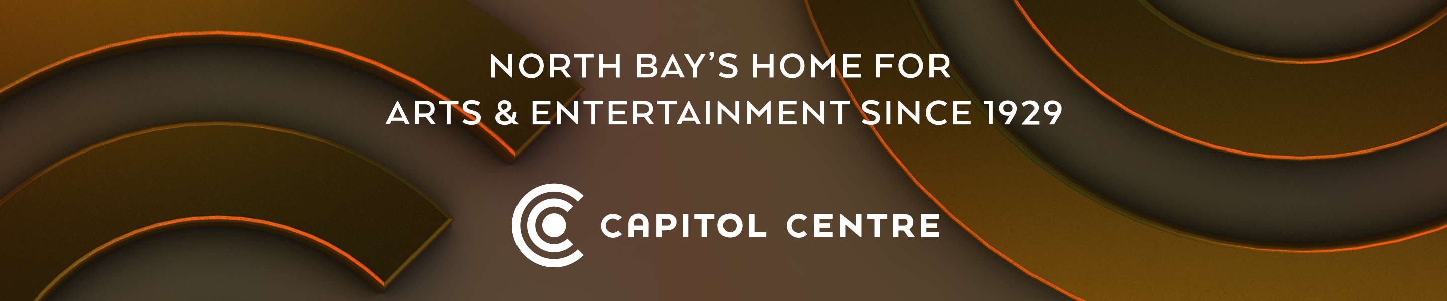 North Bay's home for arts and entertainment since 1929