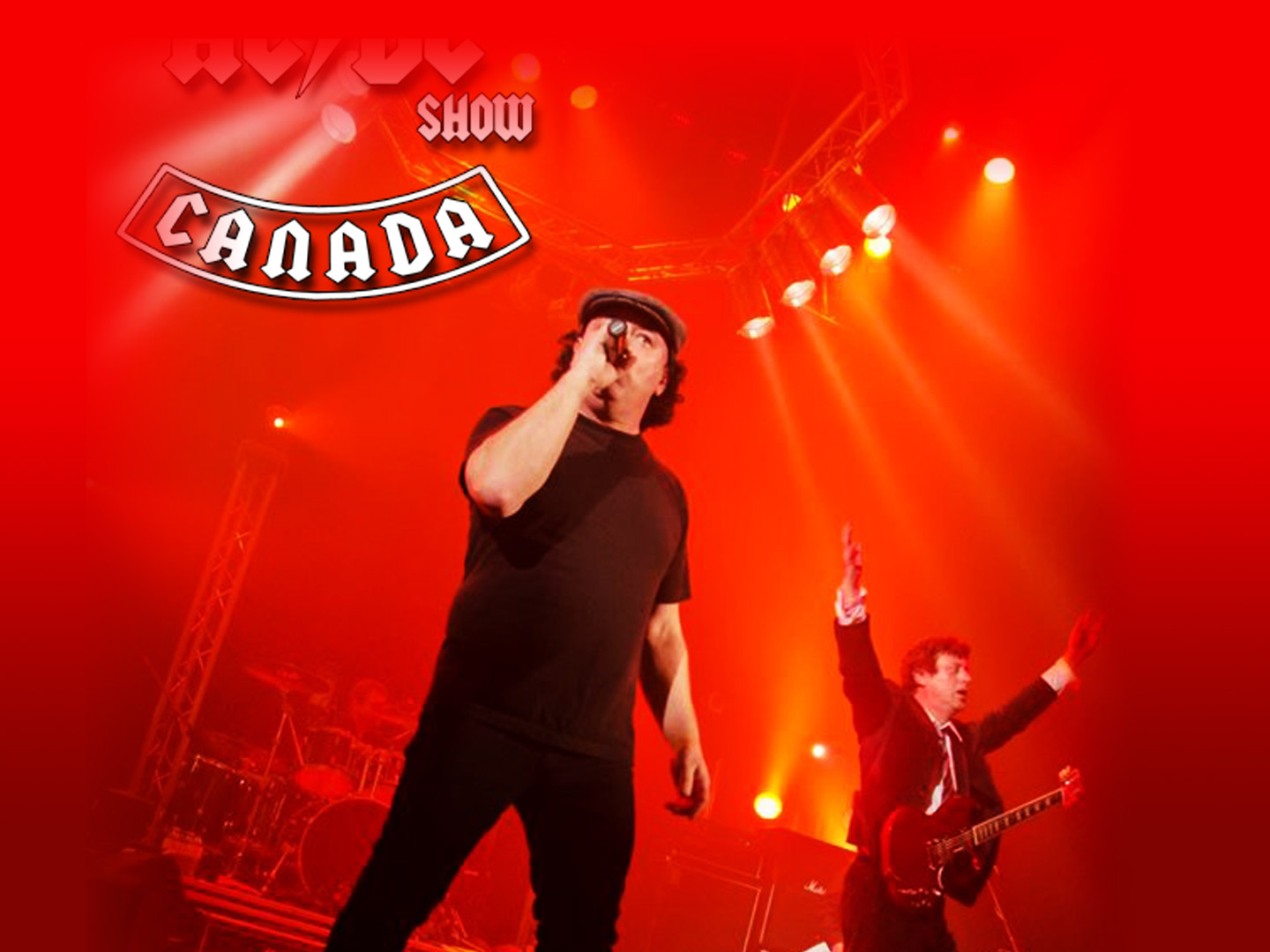 AC/DC Tribute Show