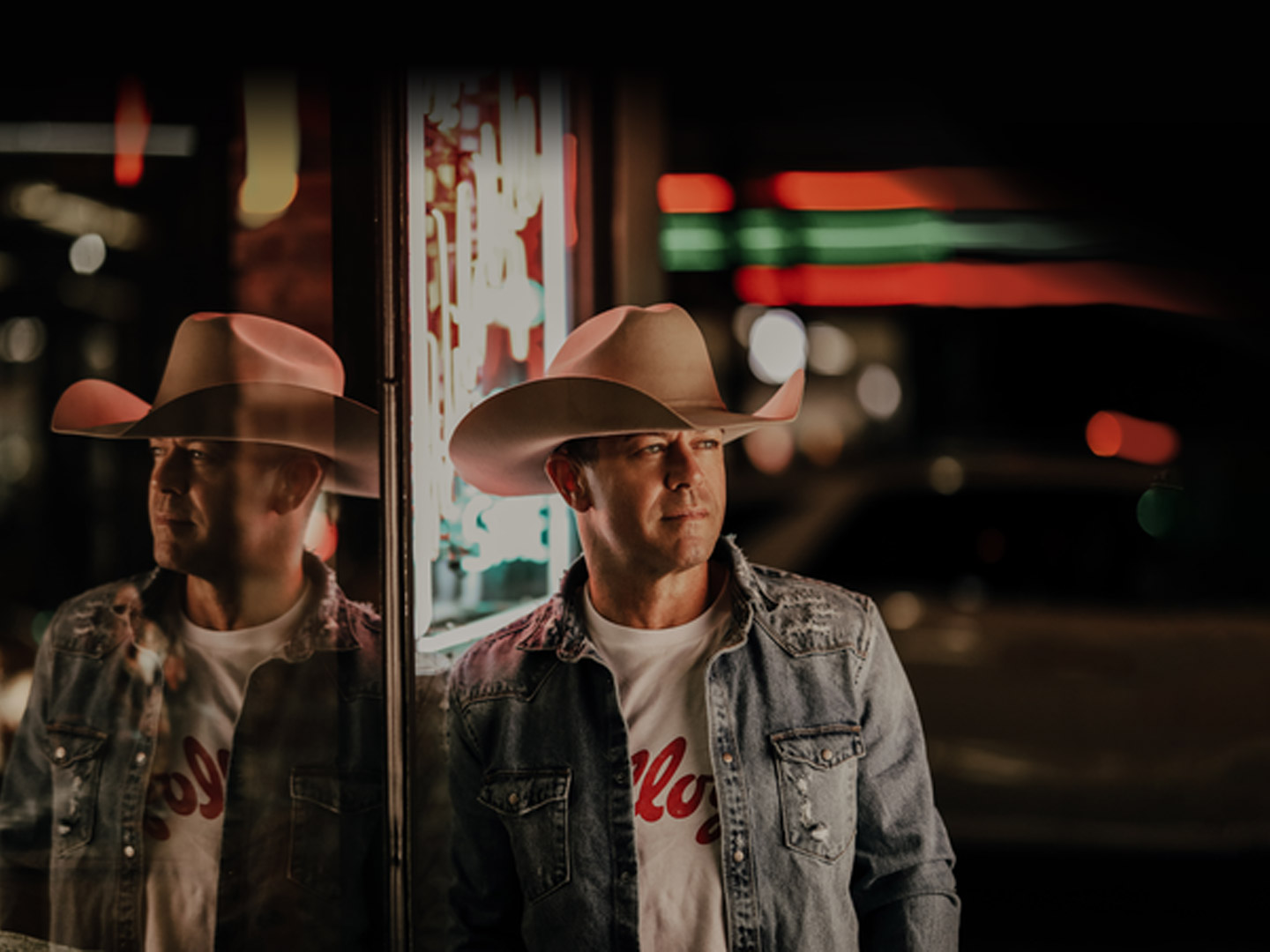 Aaron Pritchett: Out On The Town 2019