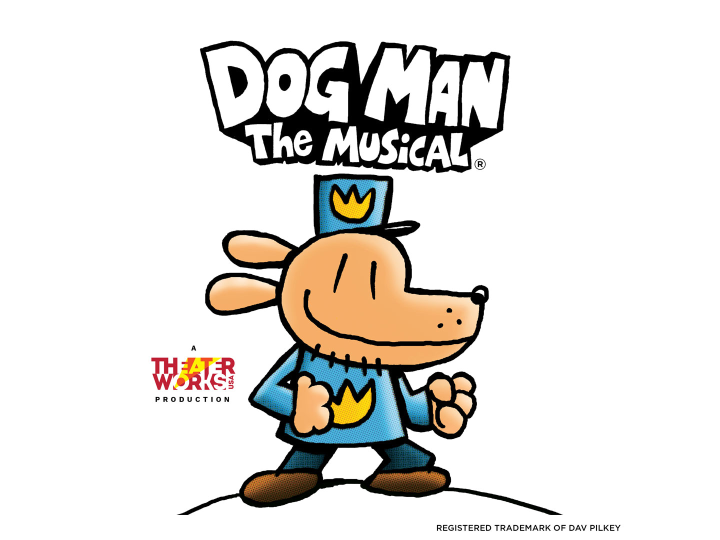 Dogman the Musical