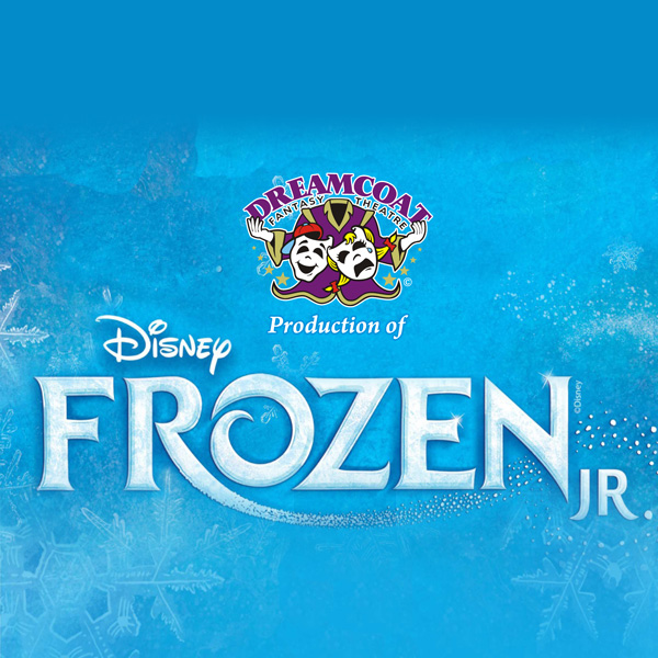 Dreamcoat presents Frozen Jr