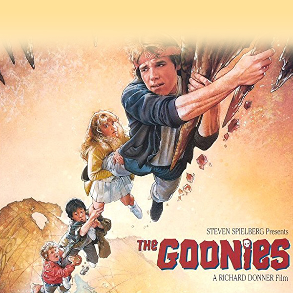 Free Family Film: The Goonies