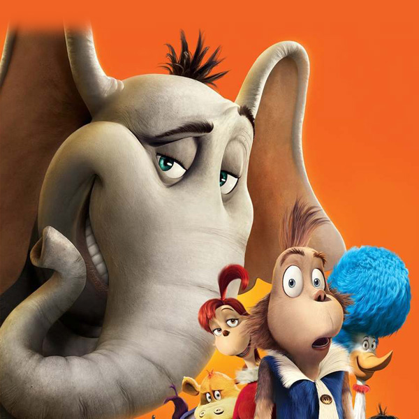 Free Family Film: Horton Hears A Who