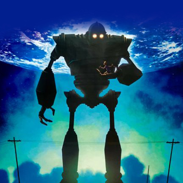 Free Family Film: The Iron Giant