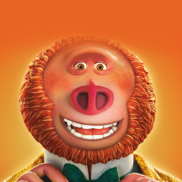 Free Family Film: Missing Link