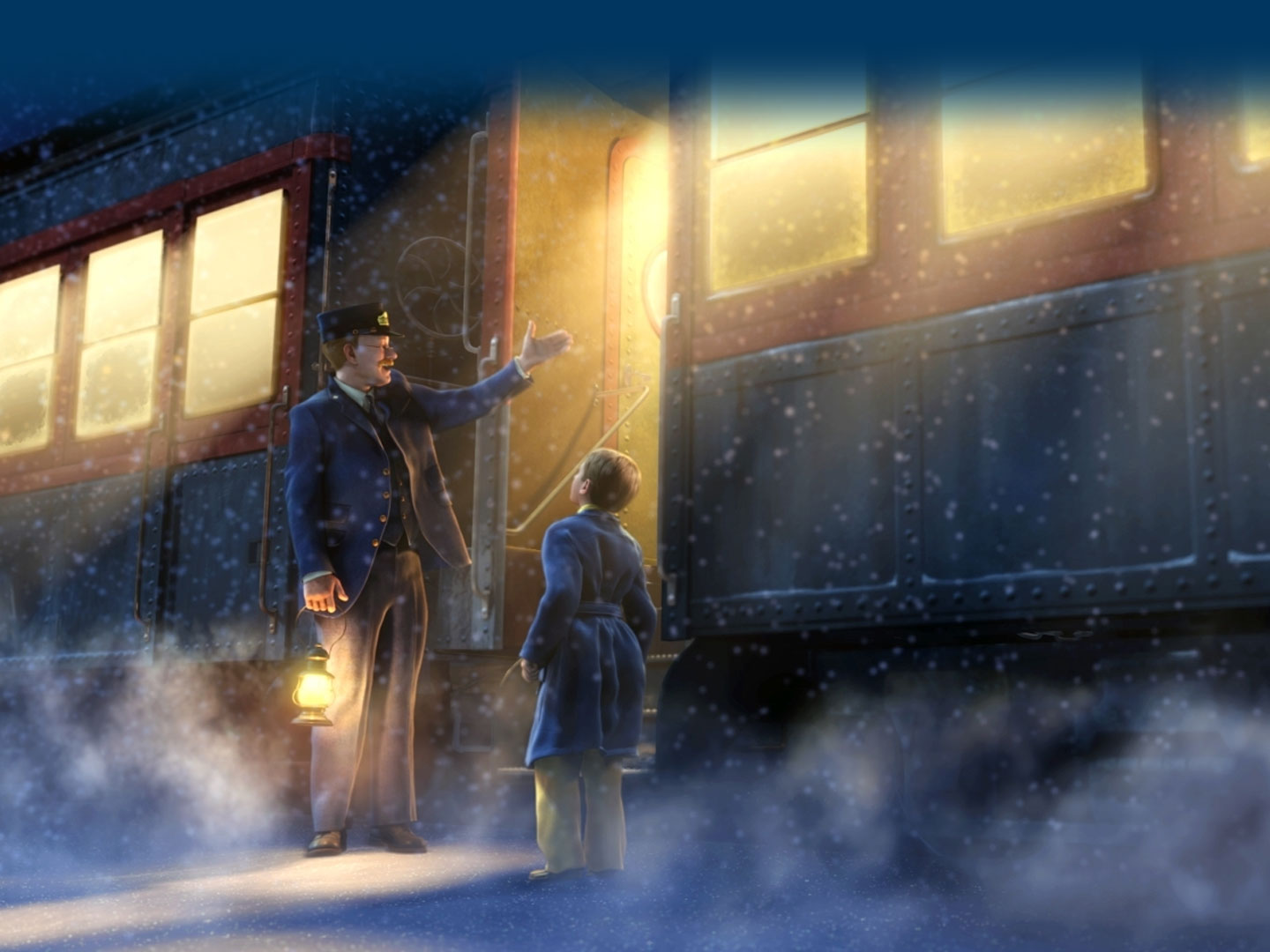 Free Family Film: Polar Express