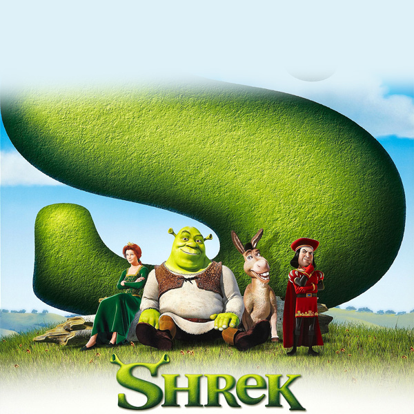 Free Family Film: Shrek