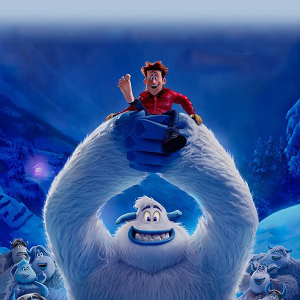 Free Family Film: SMALL FOOT