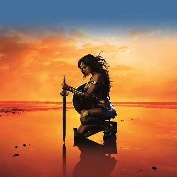 Free Family Film: Wonder Woman