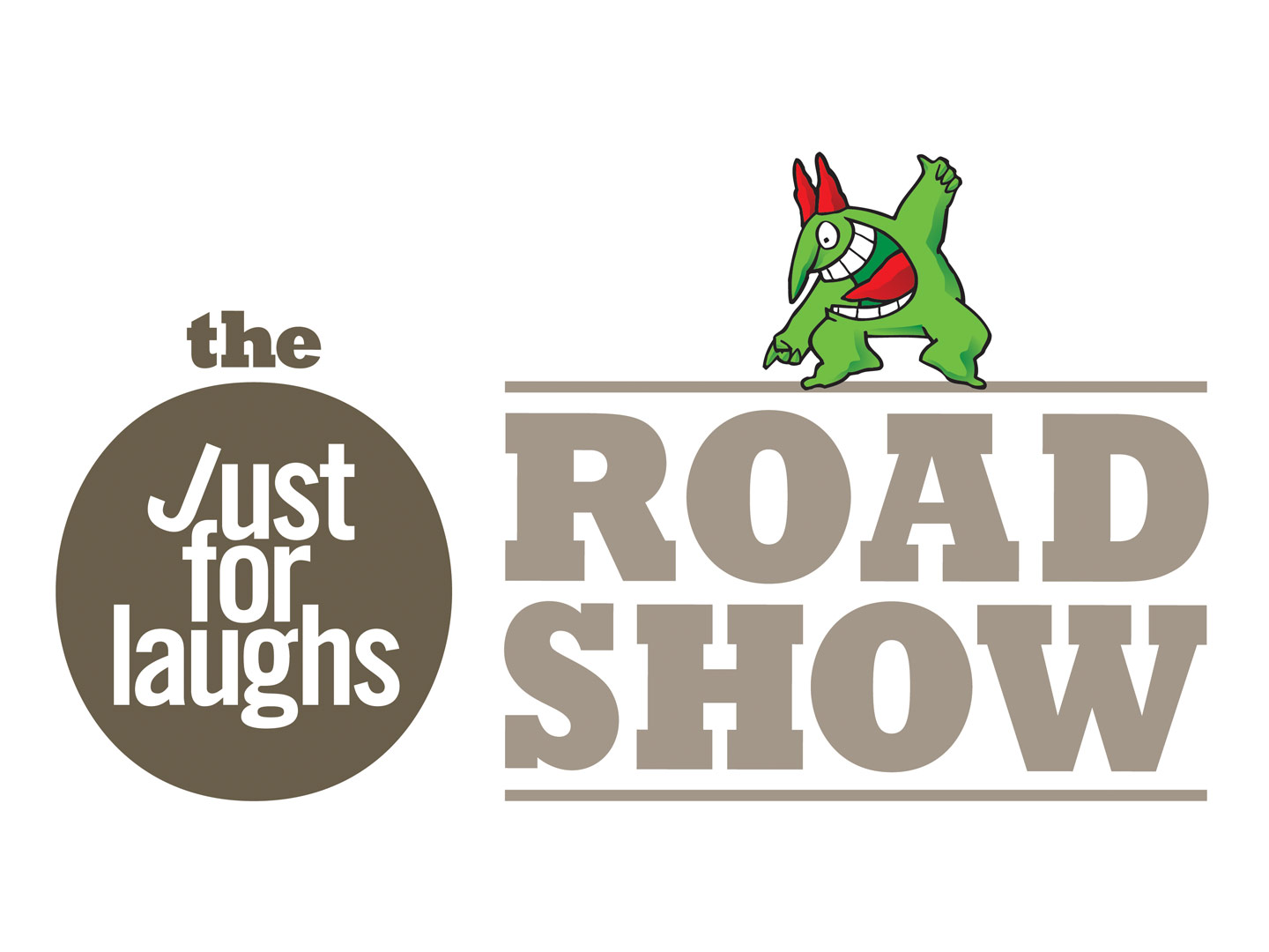 The Just for Laughs Road Show Tour