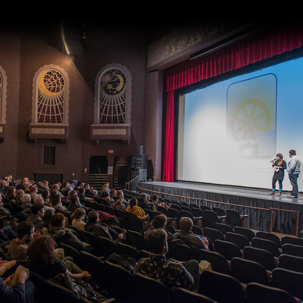 North Bay Film Festival 2018