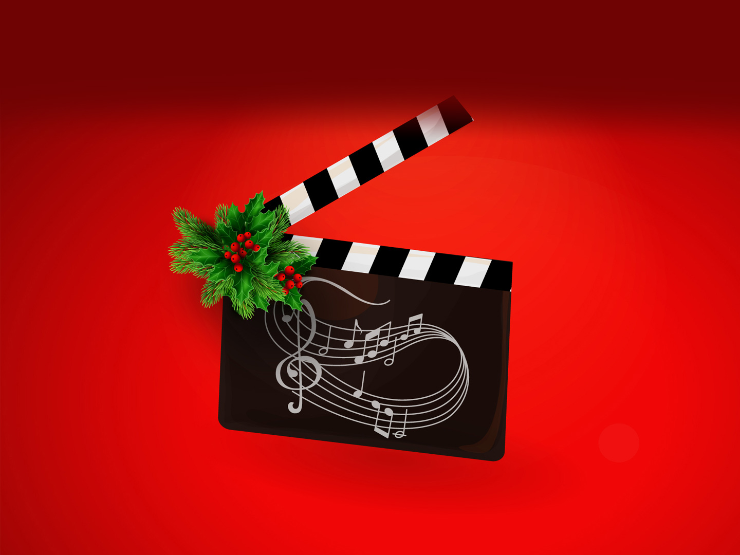NBSO: Christmas At The Movies