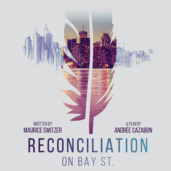 Reconciliation on Bay St
