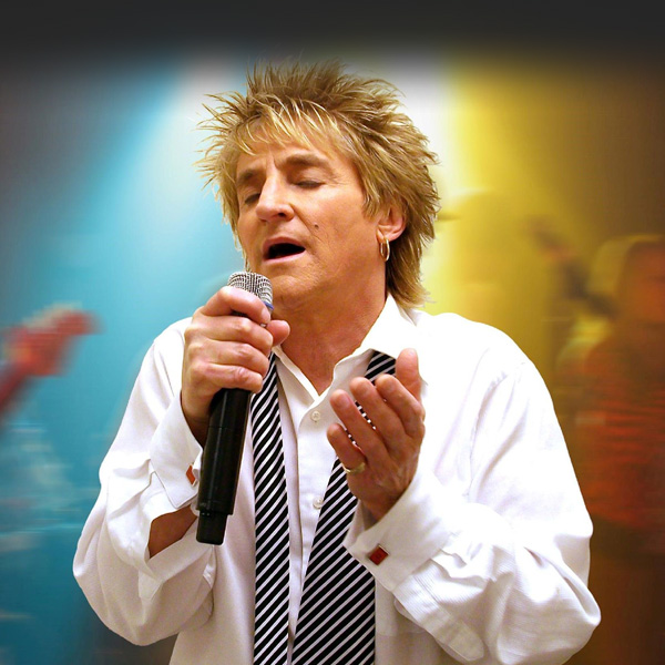 Tonight's The Night: The Rod Stewart Story