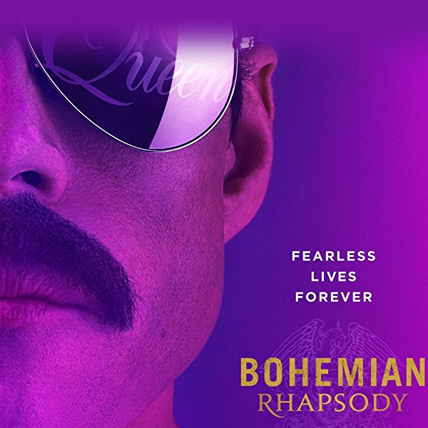 Sunday Cinema: Bohemian Rhapsody