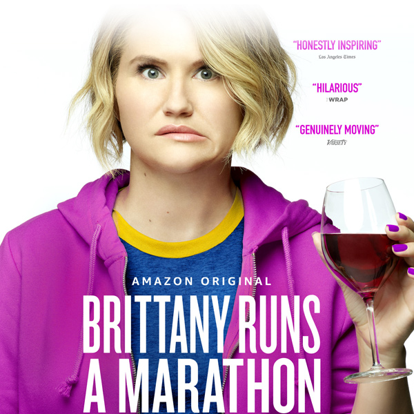 Sunday Cinema: Brittany Runs A Marathon