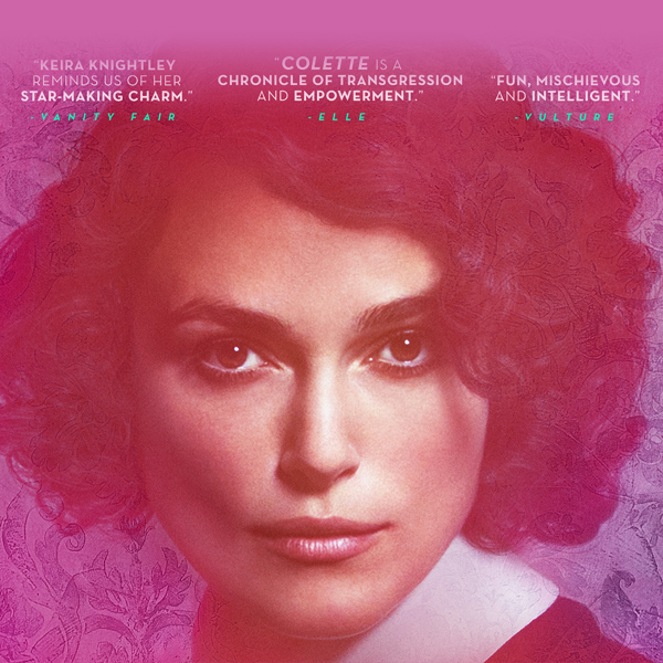Sunday Cinema: Colette