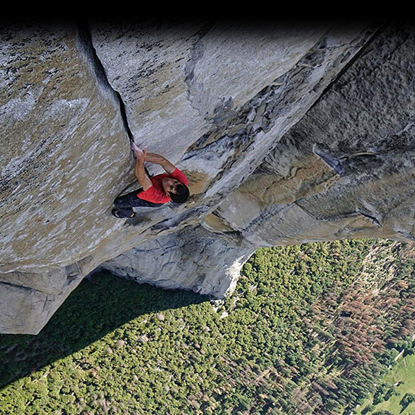Sunday Cinema: Free Solo