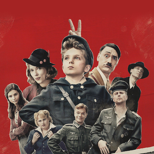 Sunday Cinema: Jojo Rabbit
