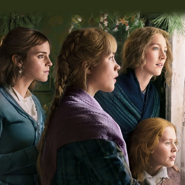 Sunday Cinema: Little Women
