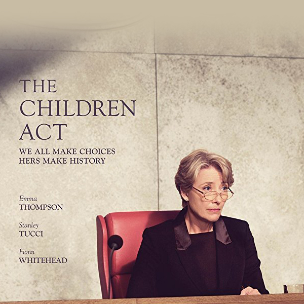 Sunday Cinema: The Children Act