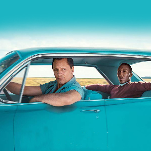 Sunday Cinema: Green Book