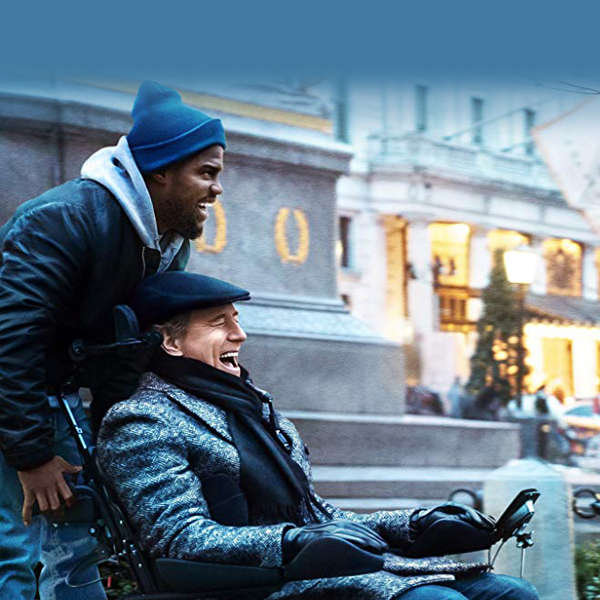 Sunday Cinema: The Upside