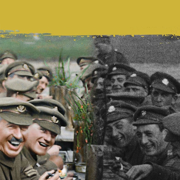 Sunday Cinema: They Shall Not Grow Old