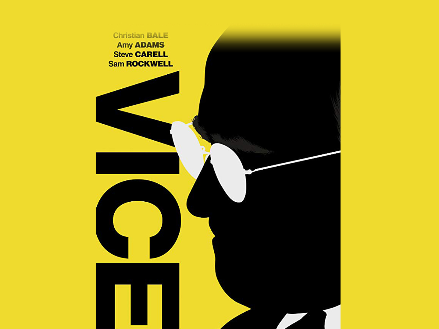 Sunday Cinema: Vice