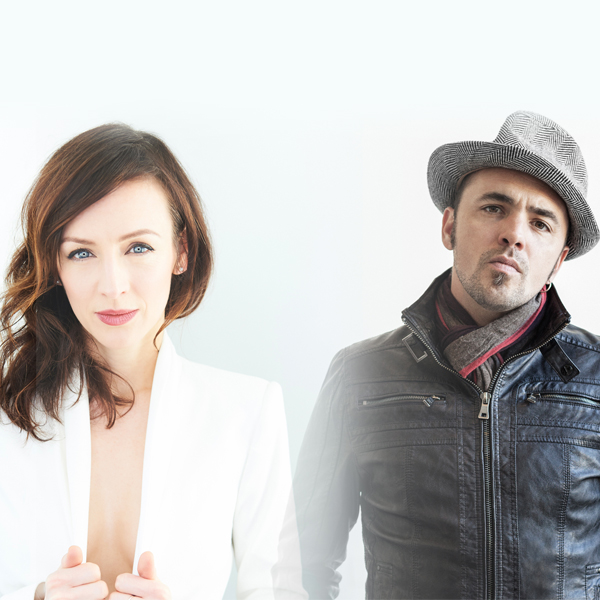 A Musical Evening with Sarah Slean & Hawksley Workman