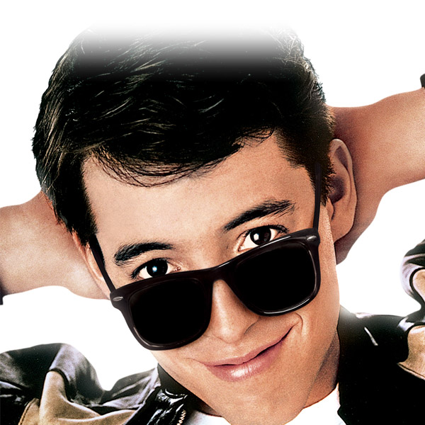 Throwback Thursday: Ferris Bueller's Day Off