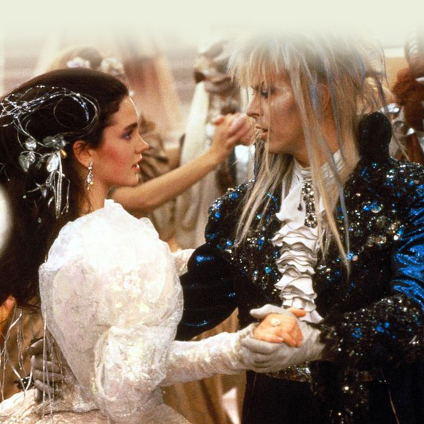 Throwback Thursday: Labyrinth