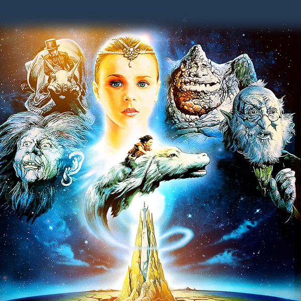 Throwback Thursday: The NeverEnding Story
