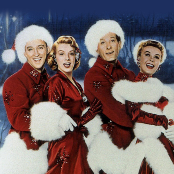 Throwback Thursday: White Christmas