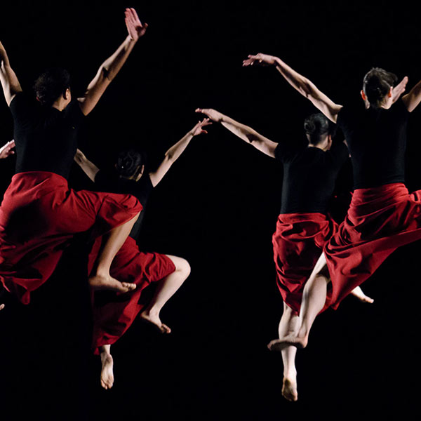 Toronto Dance Theatre: House Mix