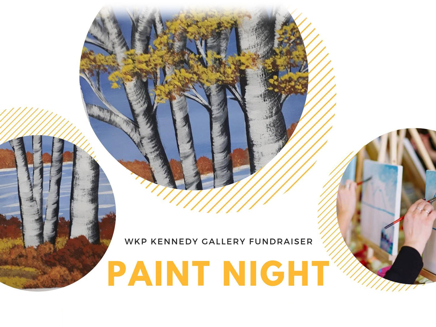 Fall Paint Night with Heather Wallingford