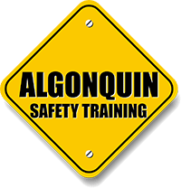 Algonquin Safety Training
