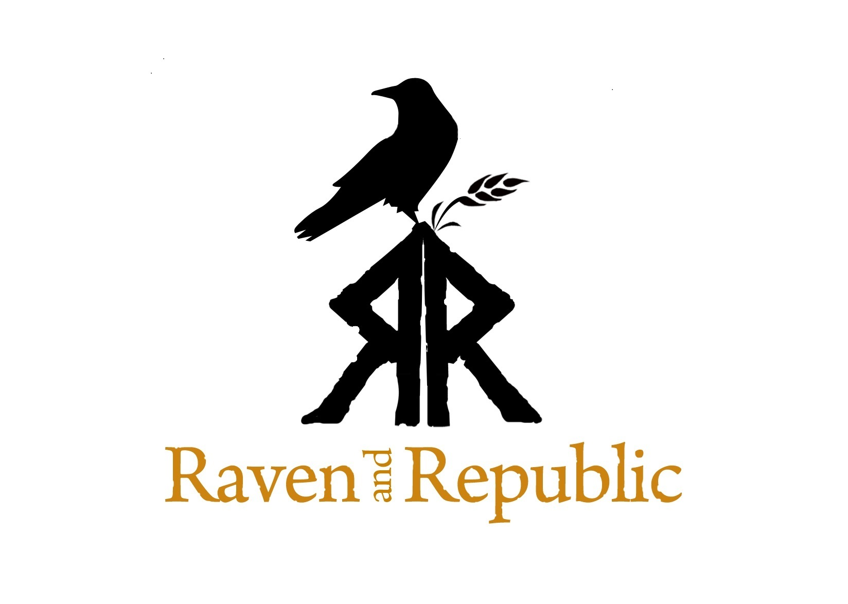 Raven and Republic